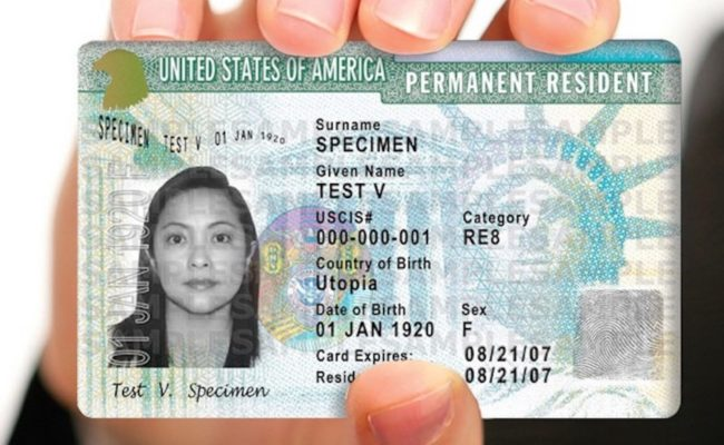 Indian Americans Question Us Government Regarding Green Card Backlog