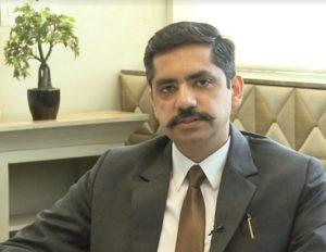 Sundeep Mohindru, CEO, M1xchange